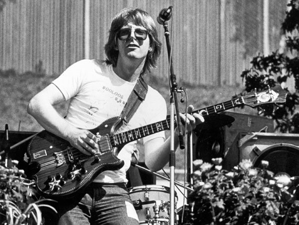 Happy birthday Phil Lesh! The wouldn\t be complete without those groovy bass lines of yours.