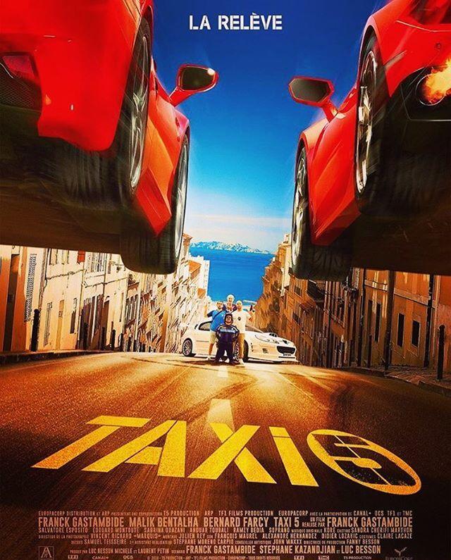 ALERTE GENERAAAAL!!!!! Le taxi revient Le 11 Avril !!! Film#cinema #comedy #taxi #bolide #marseille #rap #ferrari #movies#skyrock ift.tt/2FvNW38