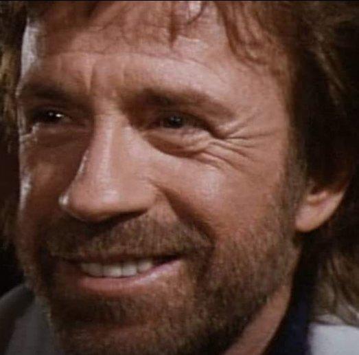 Congratulations! HAPPY! 78th! BIRTHDAY! Chuck! Norris! Sweeet! Way! Cool!  Aaaay!