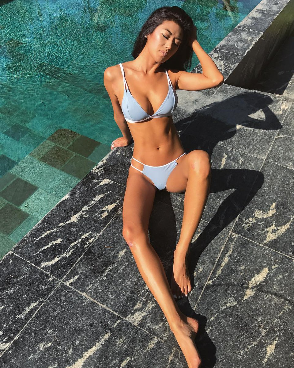 Teen sexy skinny The First