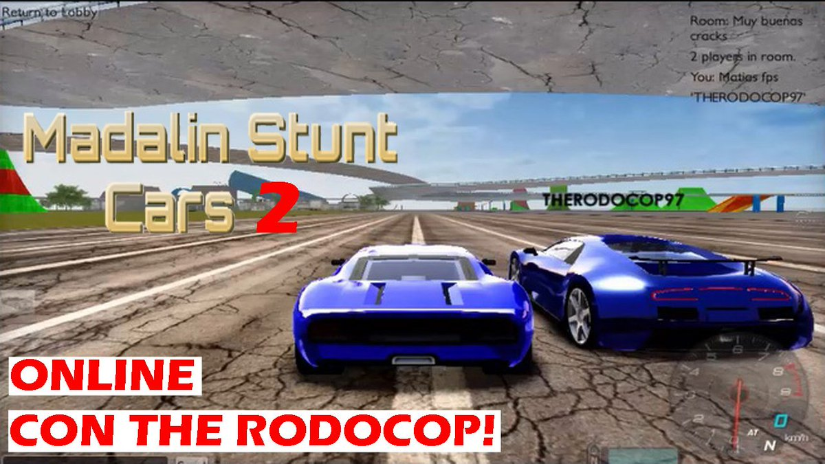 Madalin Stunt Cars 2 Madalinstuntcar Twitter