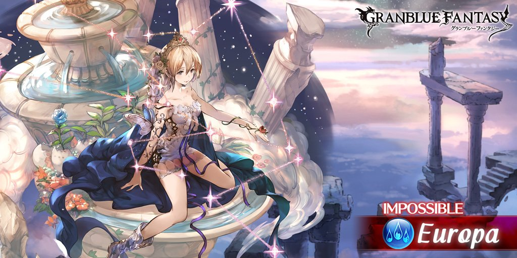 97581F66 :Battle ID I need backup! Lvl 120 Europa pic.twitter.com/4sbPWyw5Ee