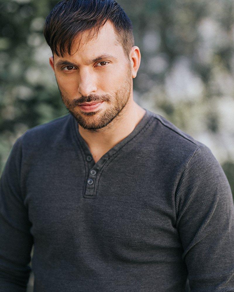 Get Christie Love - Juan Javier Cardenas Joins ABC Drama Pilot spoiltv.me/2oF6tCN