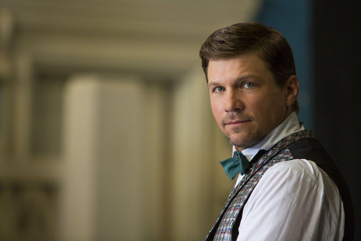 The Fix - #Undergrounds Marc Blucas Joins ABC Drama Pilot spoiltv.me/2oF6tCN