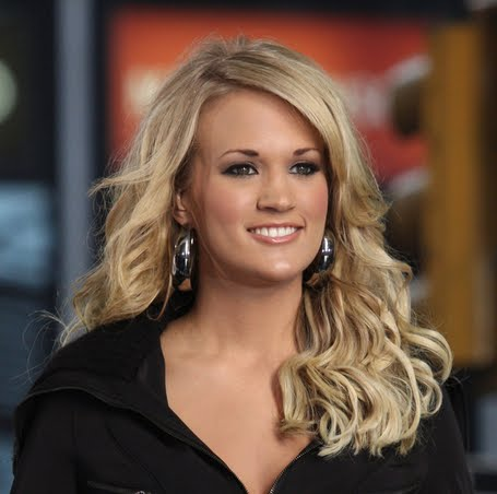 I like to wish  a early happy birthday to my favorite singer Carrie Underwood