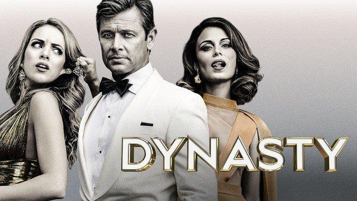 Dynasty - Episode 1.14 - The Gospel According to Blake Carrington - Sneak Peek + Press Release spoilertv.com/2018/02/dynast…