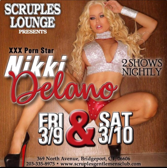 2 pic. Hitting the stage in 30 min for my 2nd and Last show of the night here at Scruples in Bridgeport