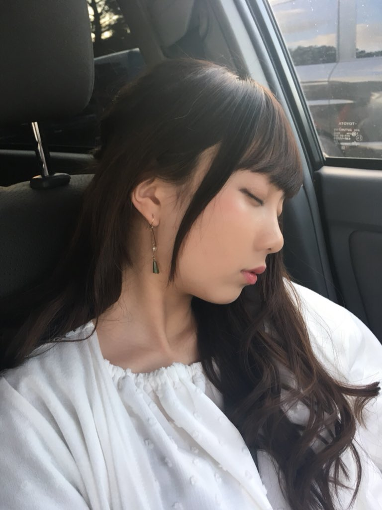 寝顔のきりたんぽ