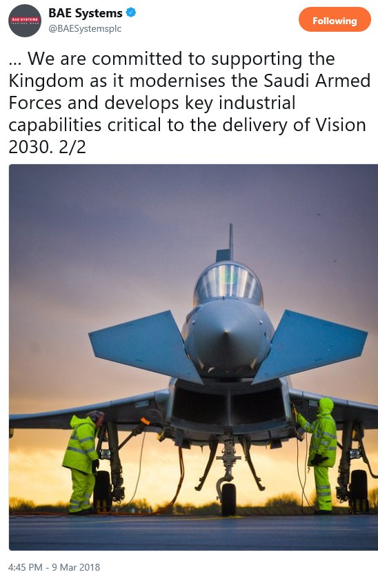 Image result for vision 2030 weapons saudi lockheed