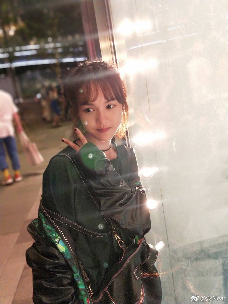 Image result for Liu Nian produce 101 china
