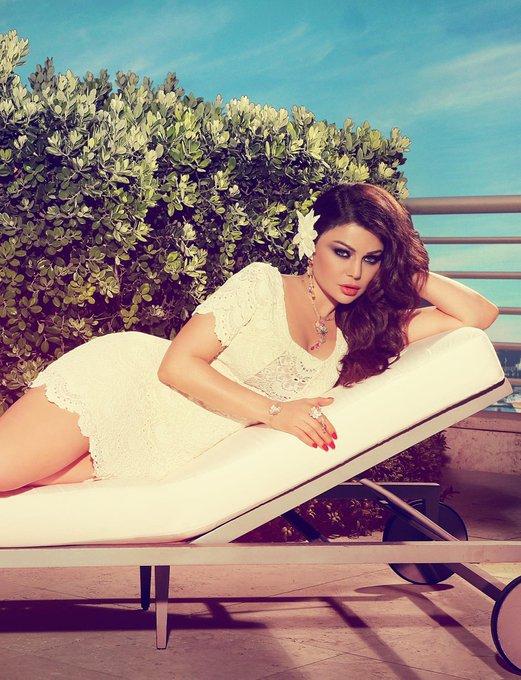 Happy Birthday to Haifa Wehbe     About:
