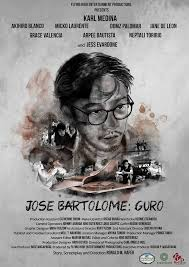 Jose Bartolome: Guro
