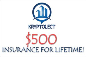 Image for Kryptolect Trades Added to Premium Insurance!