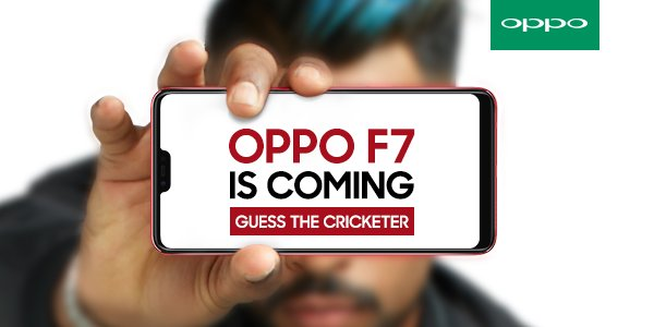 Oppo F7 Feature, Specifications, Price and Release Date