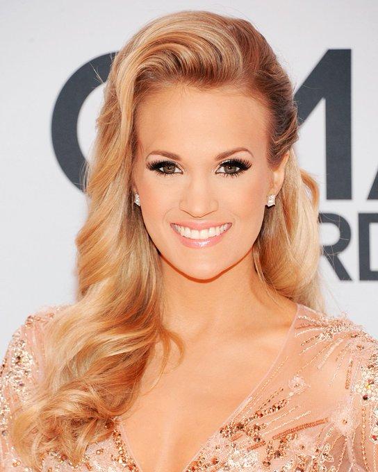 Happy Birthday Carrie Underwood Princess