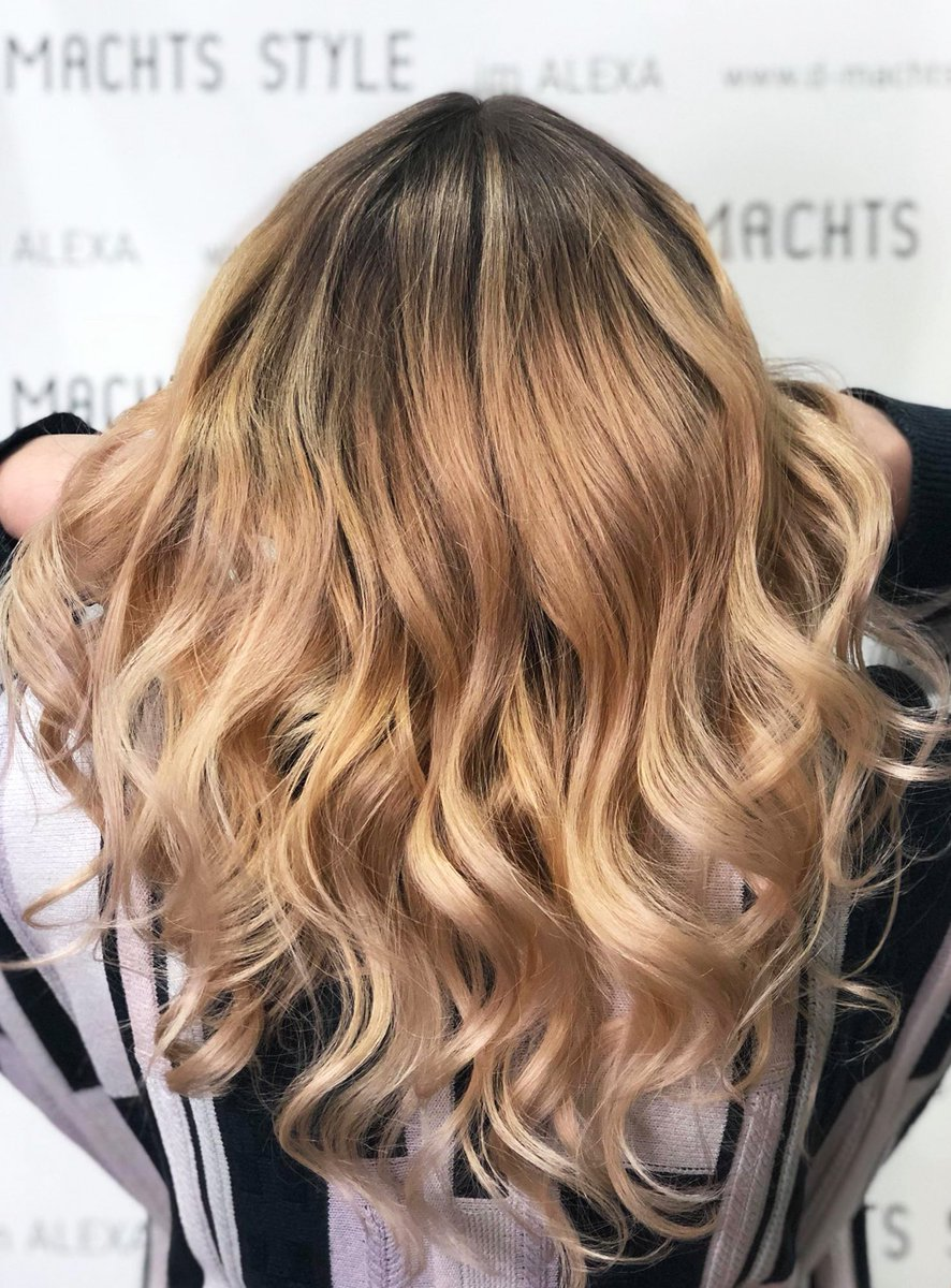 """D. Machts Group on Twitter: """"Tigerettes-Hair Trend 11 #hairstyle"""