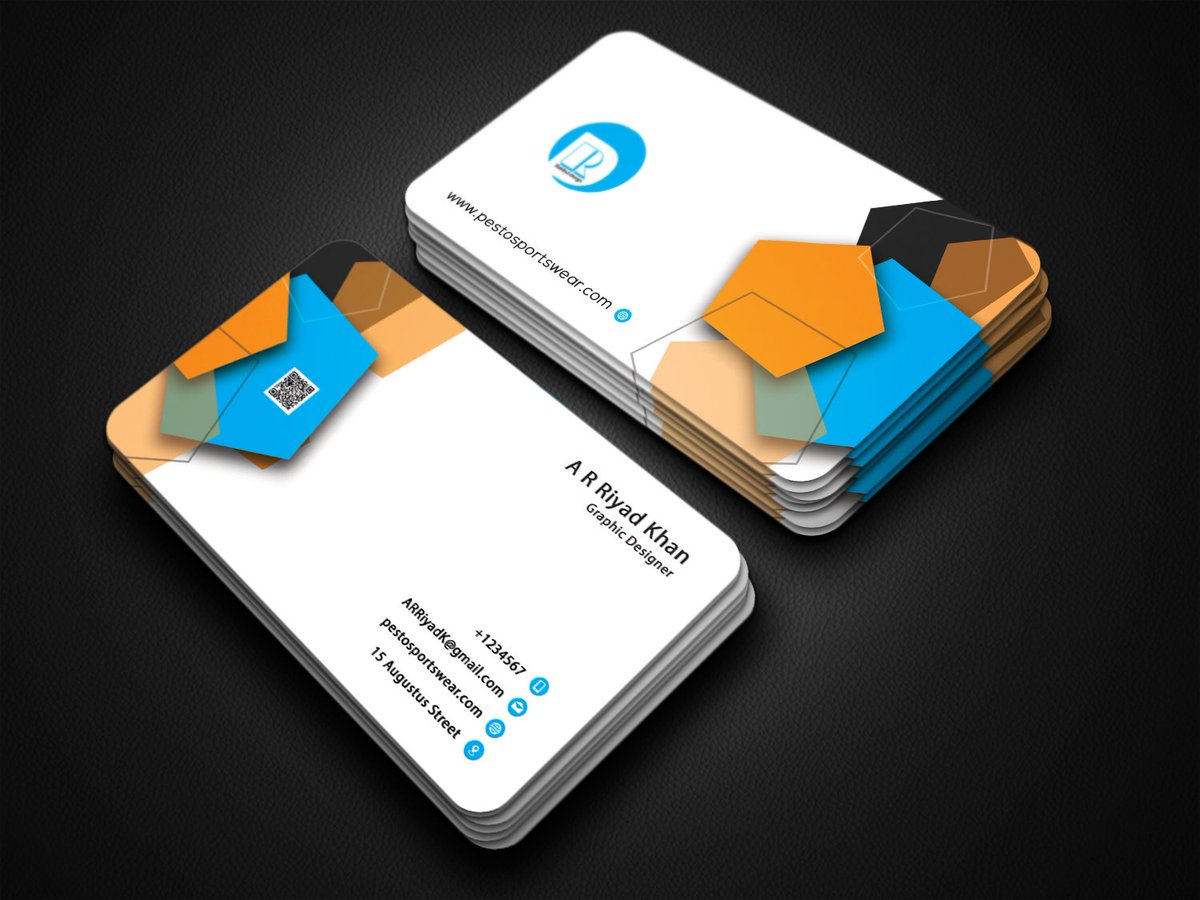 businesscards hashtag on Twitter