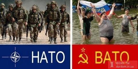 Україна не має наміру зупинятися на статусі країни-аспіранта в НАТО і окремо проситиме ПДЧ, - Пристайко - Цензор.НЕТ 9995