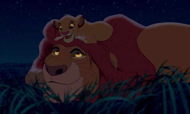 Skip To The End On Twitter Remember Who You Are Mufasa