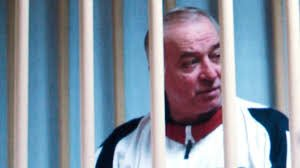 What a coincidence! Both Litvinenko and Skripal worked for MI6. Berezovsky and Perepilichny were linked to UK special services. Investigation details classified on grounds of national security.