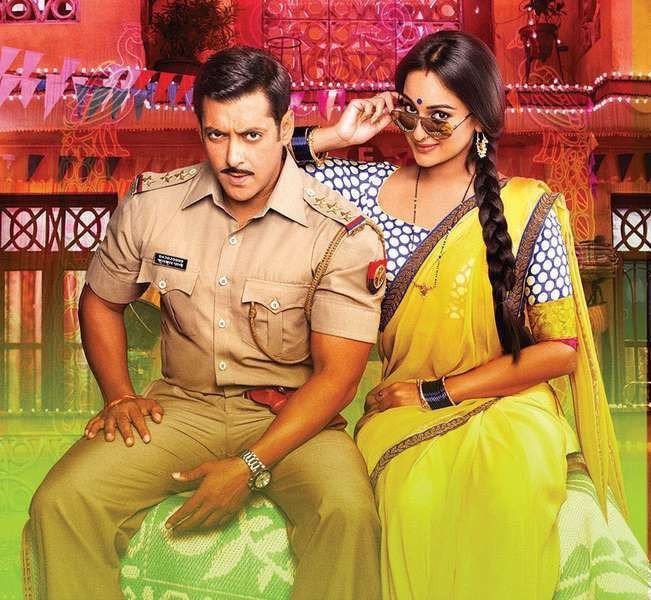 Dabangg 3 (2018), Movie Cast, Story and Release Date