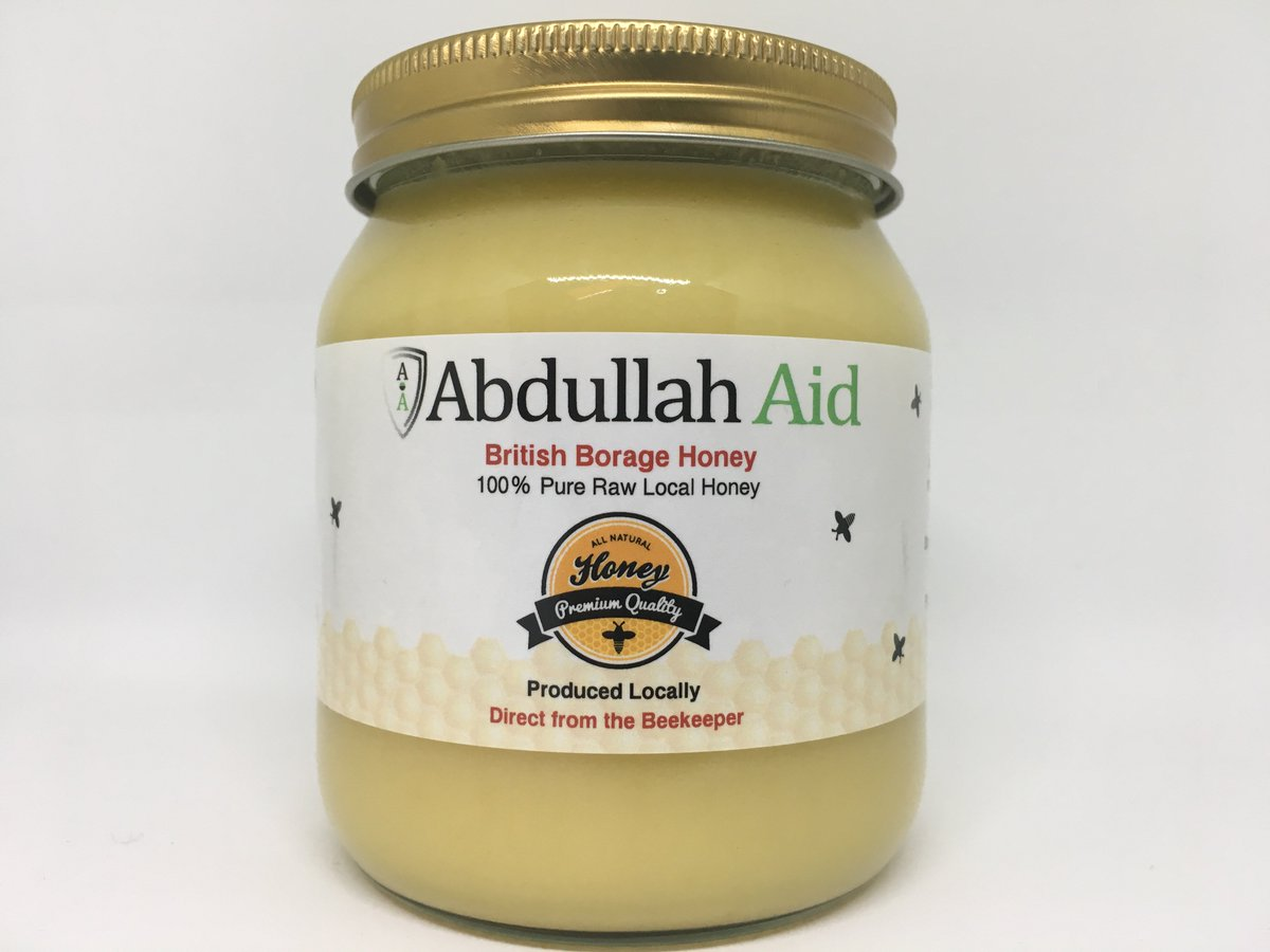 Image result for abdullah aid honey
