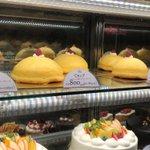 絶対2つ買っちゃう?長崎にあるケーキ屋さんのおっぱいケーキがおもしろい!