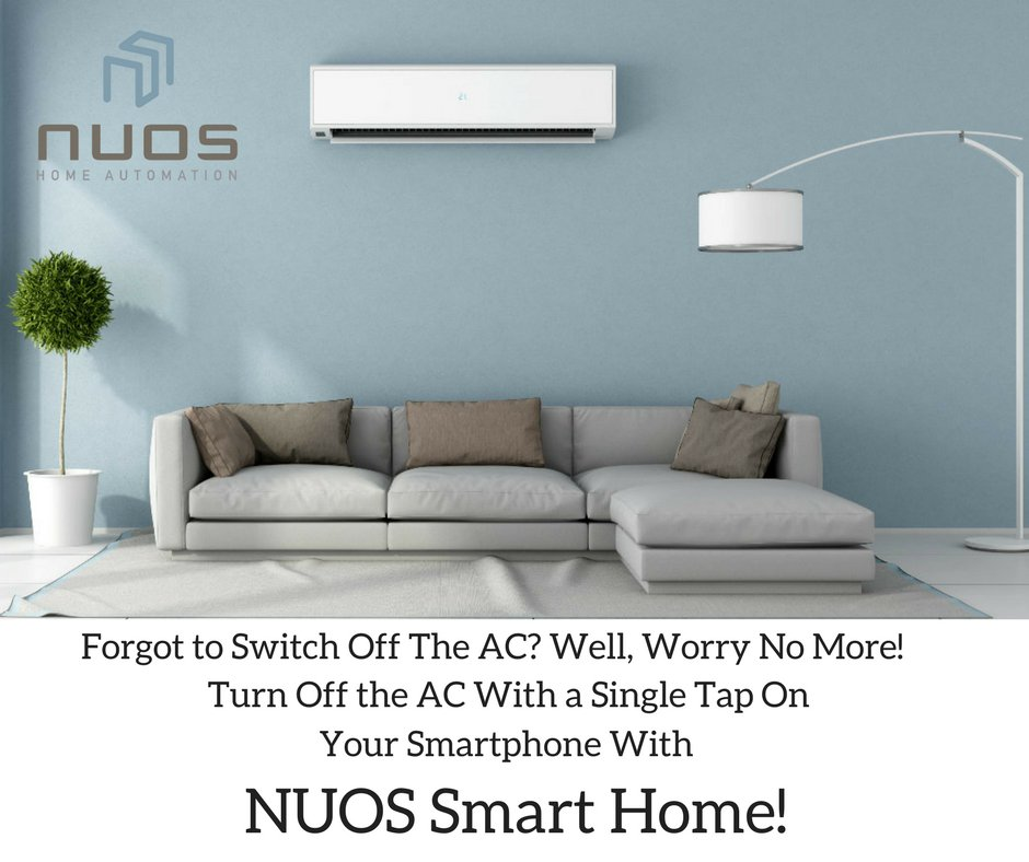 Nuos Home Automation On Twitter Smarthome Homeautomation