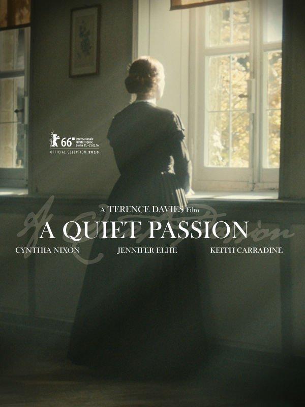A Quiet Passion  (@aquietpassion @MacLeo...