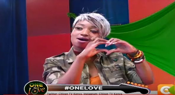 One Love Citizen TV on Twitter: