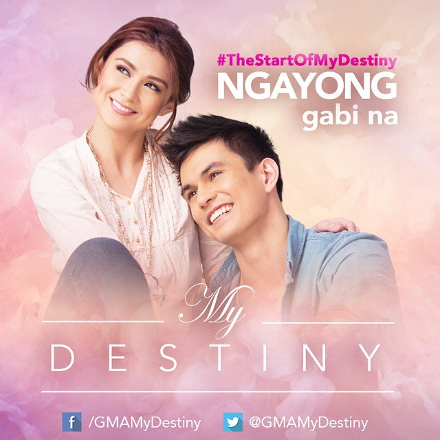 My Destiny (2014)