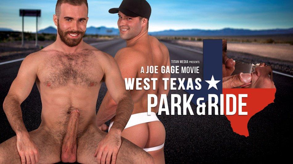 Gay west texas