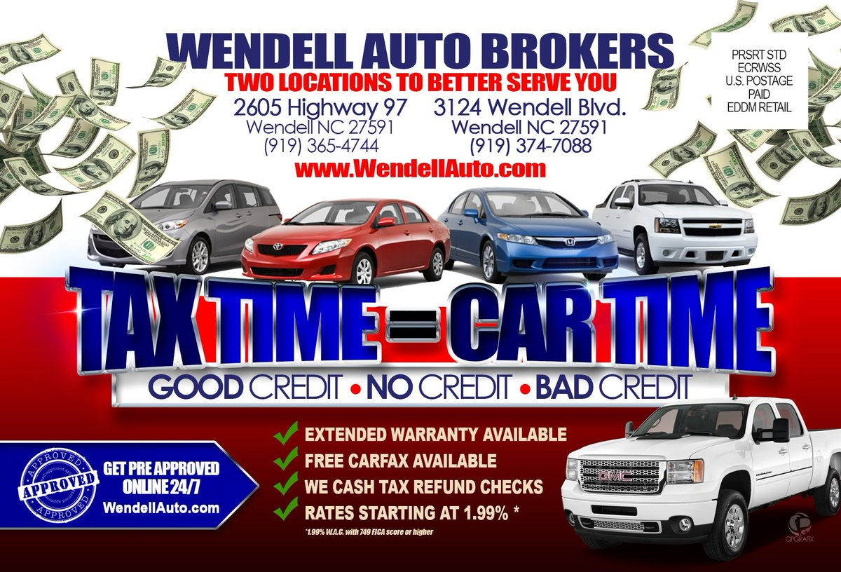 Wendell Auto Brokers >> Wab Wabcars Twitter