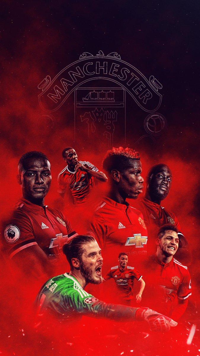 Fredrik On Twitter Manchester United Football Club