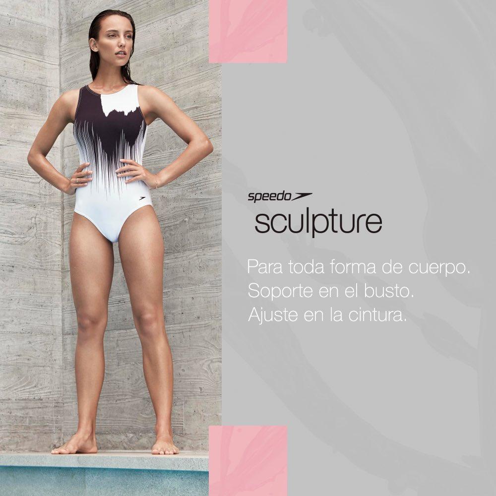 Nuestra nueva línea Speedo Sculpture te hará lucir un traje con estilo que se ajusta totalmente a tu cuerpo. ¡Encuéntralo en Liverpool! https://t.co/wGfSp2UIIY
