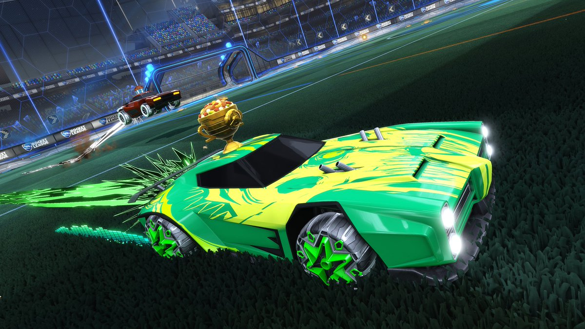 rocket league esports on twitter the rlcs kicks off today at 12pm