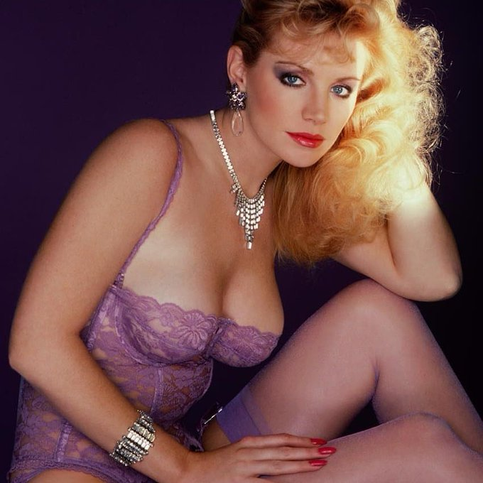Happy birthday to the beautiful Shannon tweed-simmons