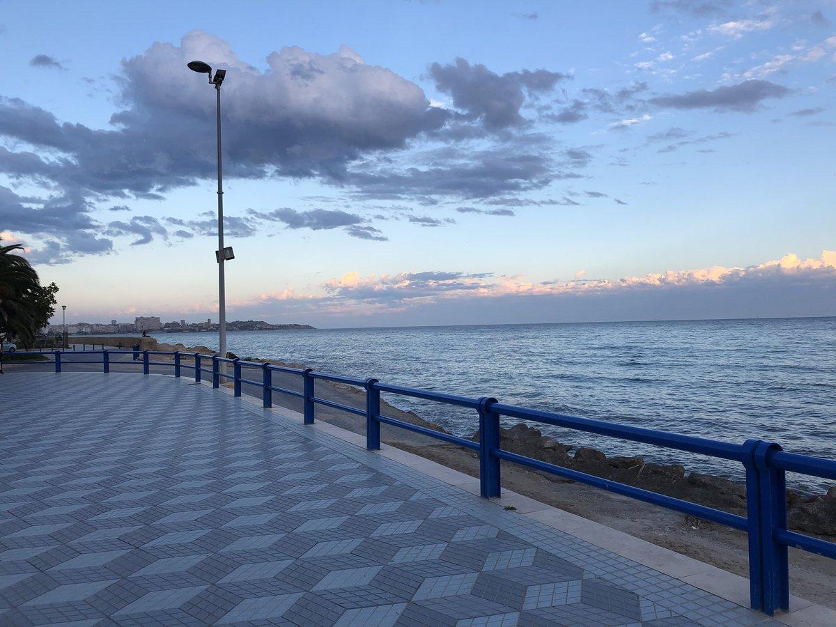 #running #Alicante #shotoniPhoneX https:...