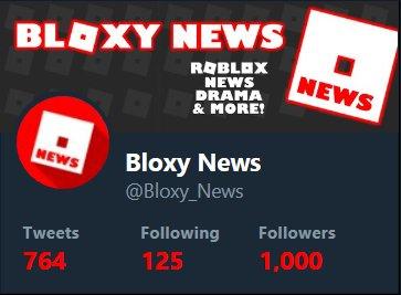 Bloxy News  on Twitter:
