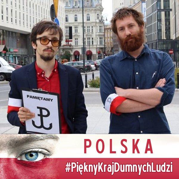 #POLSKA #PięknyKrajDumnychLudzi https://...