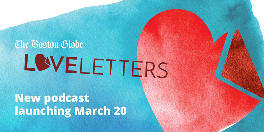 the boston globe on twitter sign up to receive love letters updates events podcasts and inside scoops delivered to your inbox httpstcois6wphudfi