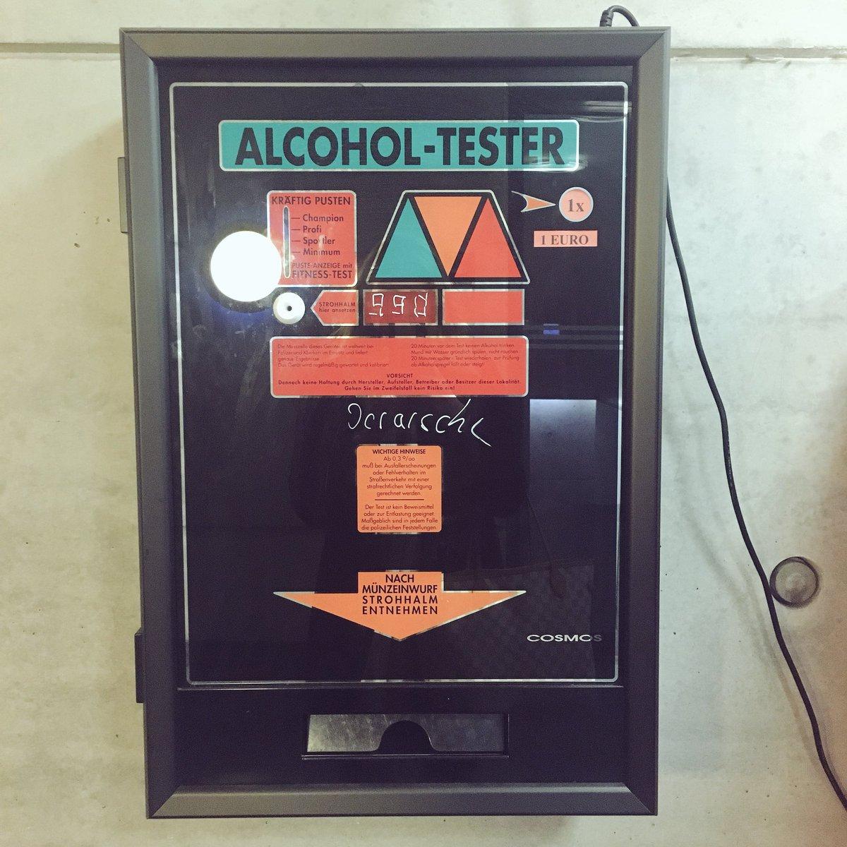 Alkoholtester Tragbar LCD Anzeige Promilletester Alkoholmessger/äte mit Schl/üsselanh/änger