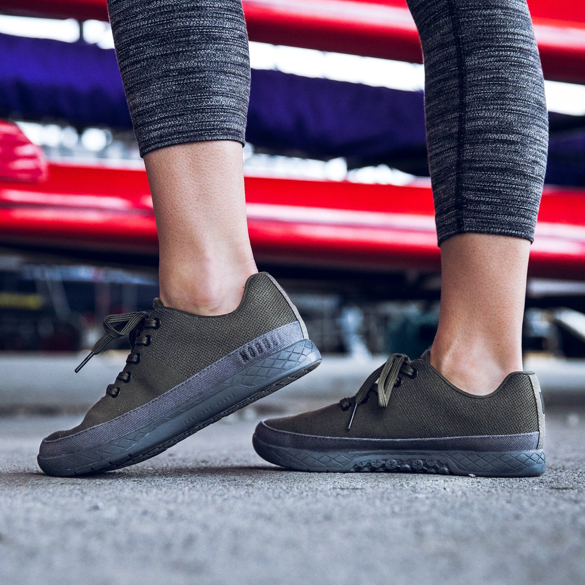 Army Canvas Trainer