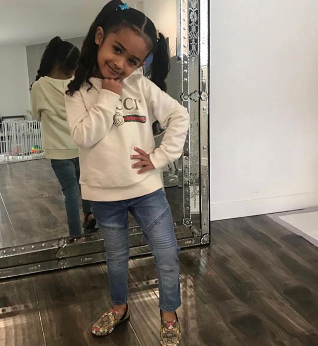 Flyest 3year old On EARTH