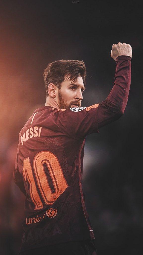 افتار On Twitter هيدر ميسي Messi