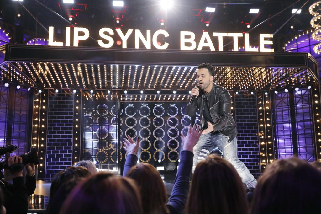 Dont miss @lsb Thursday 10/9c #LipSyncBattle
