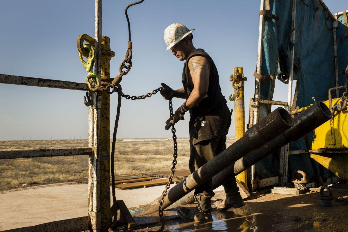 Нефтяники картинки