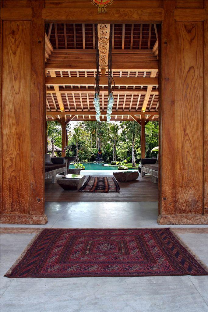 Blue Karma Secrets On Twitter Found A Small Piece Of Jungle At Villa Ka Bali Ethnic Villas Bali Villa Umalas Canggu Seminyak