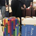 文房具好き必見! あの有名文房具がデザインされたスーツケースが可愛すぎる!