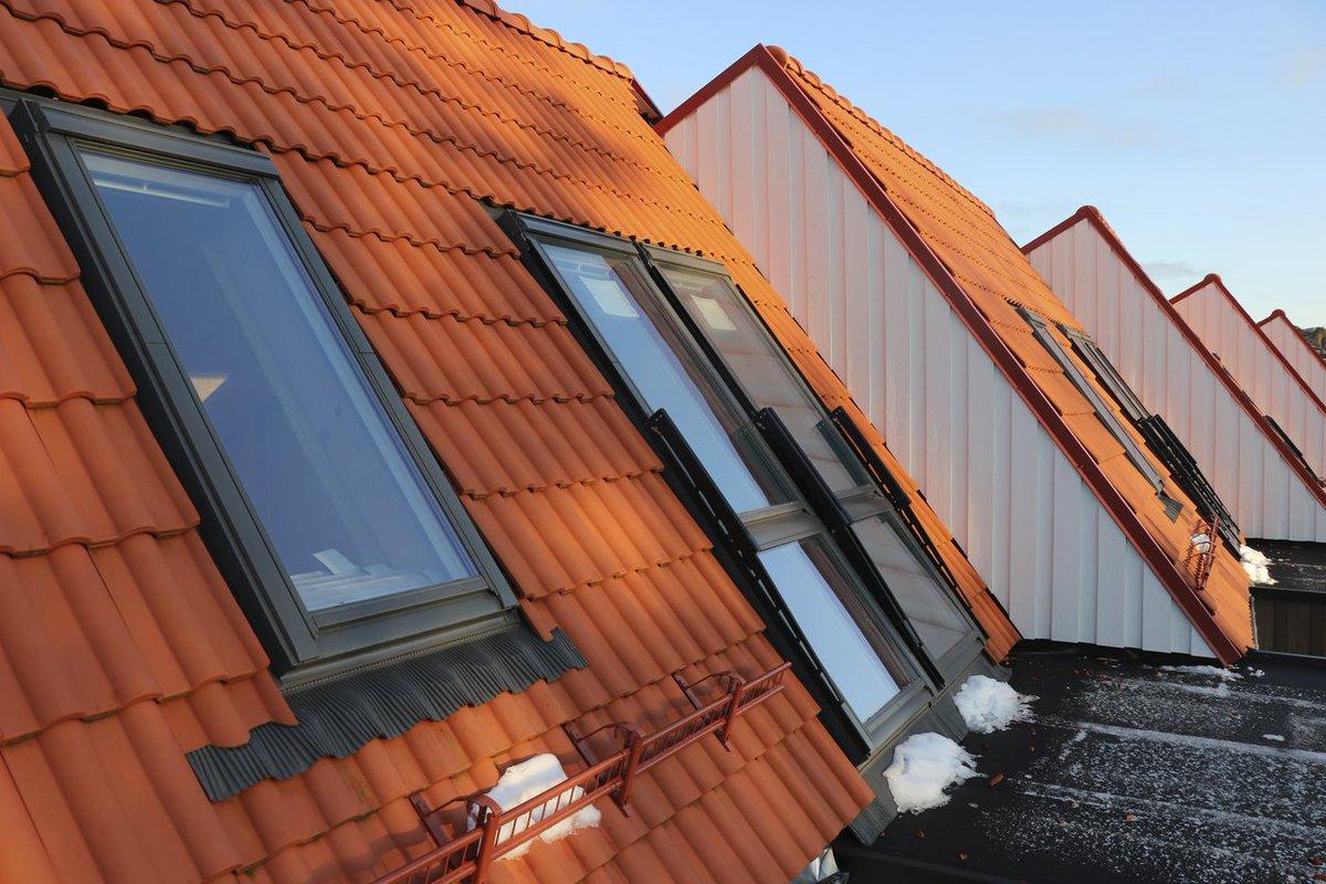 velux france on twitter conseil du mardi quels sont les avantages d 39 avoir un toit en. Black Bedroom Furniture Sets. Home Design Ideas
